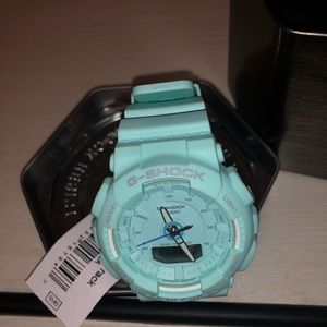 G shock watch nib! NWT!